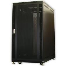 42U 36in Server Rack Cabinet with Acrylic Door